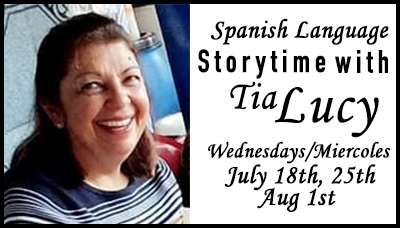 Spanish Language Storytime