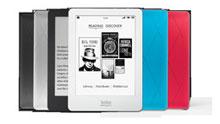 S kobo ebook